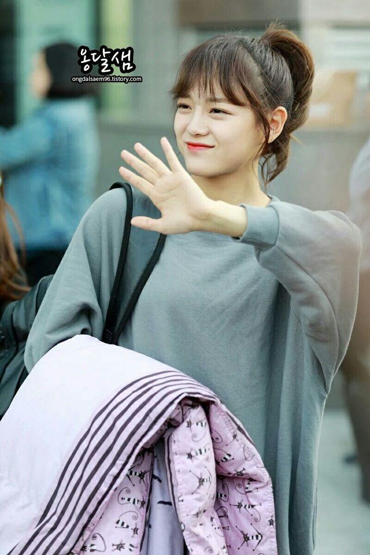 김세정 구구단 ♡♡