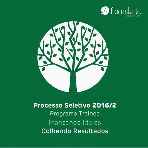 Processo Seletivo – Programa Trainee 2016/2