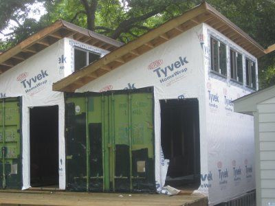 138 best images about shipping container plan on pinterest house plans 40 container and - Container art studio ...