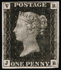 What is a Penny Black stamp? Seven of the world's most valuable postage stamps - and the stories behind them.