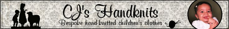 Vallee's Blogs: C J's Handknits - a great Etsy shop