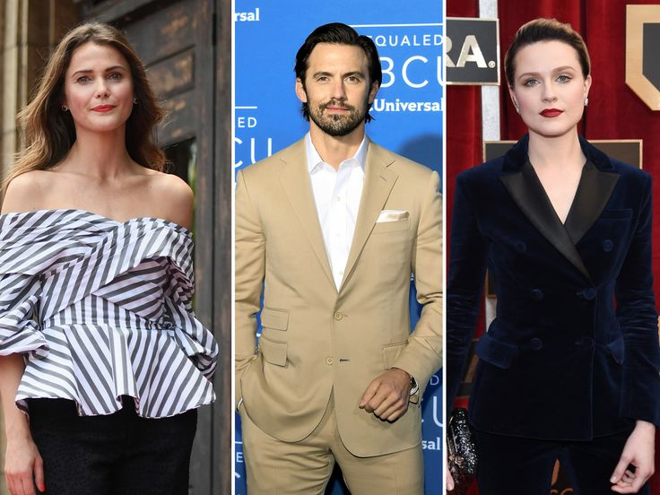 """These are the 38 top stars on TV right now - The Television Academy announced its 2017 nominees for the Emmy Awards on Thursday.  Across comedy and drama, the actor and actresses who were nominated have earned the respect of their peers and represent the biggest talents on the small screen.  This year's nominees include actors from NBC's """"This Is us,""""FX's """"Atlanta,"""" and HBO's """"Westworld.""""  Take a look at the 38 best actors and actresses on TV and the categories in which they're nominated…"""