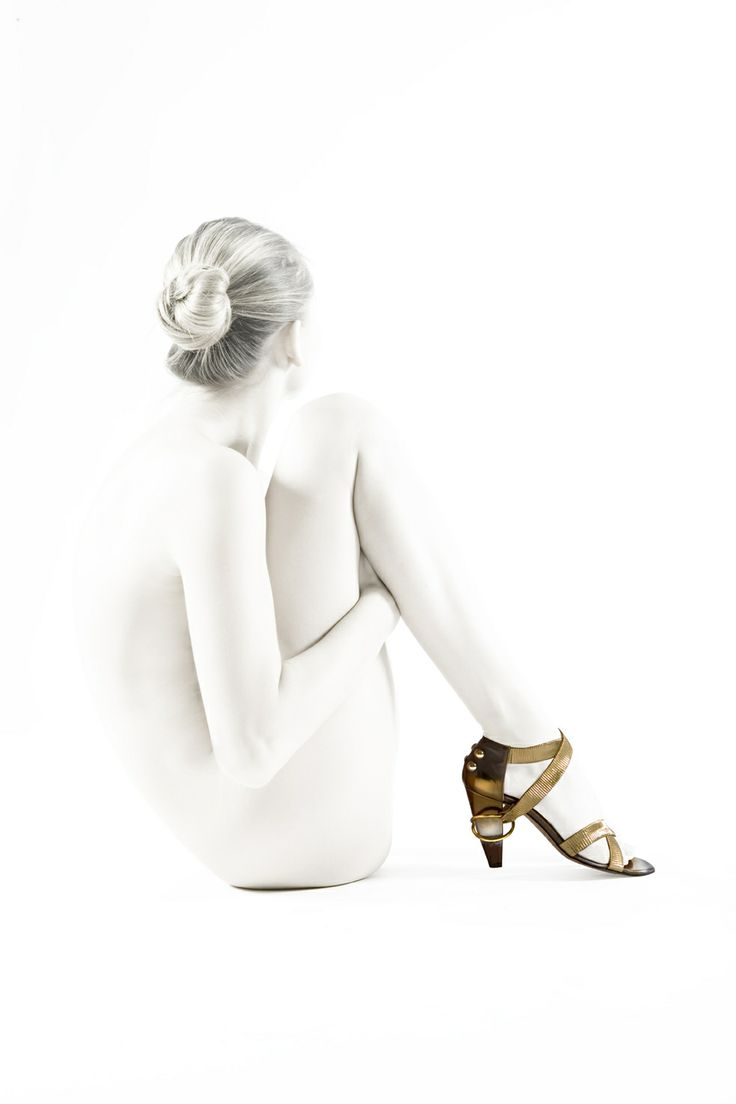 Judari Nude shoes n.3
