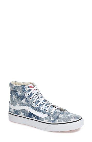 Vans 'Sk8 Hi Slim' Sneaker (Women)