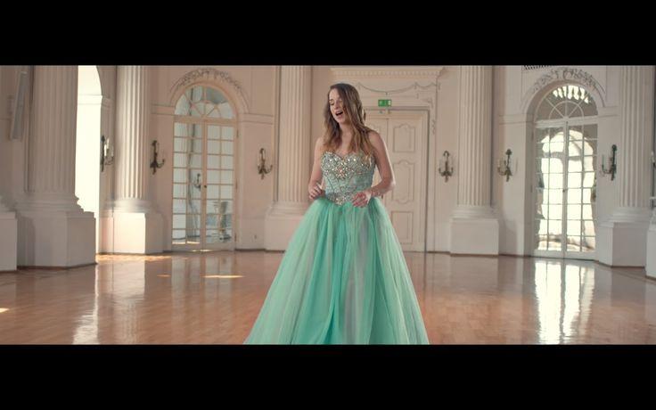 Zapomnieć Chcę - Sylwia Lipka (Official Music Video)