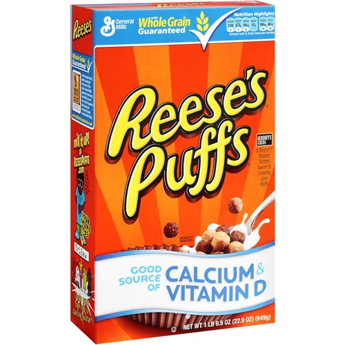 37 Best Images About CEREALS On Pinterest