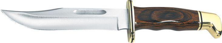 Buck 119 Special Cocobolo knives BU119BR - $86.95 #Knives #Buck