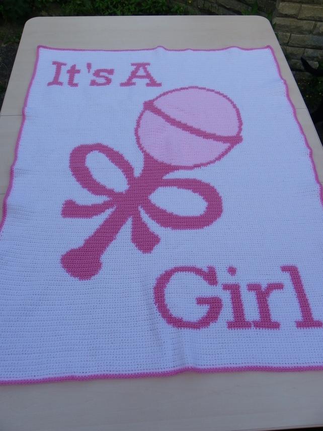 30 besten Crochet baby blankets Bilder auf Pinterest | Babydecken ...