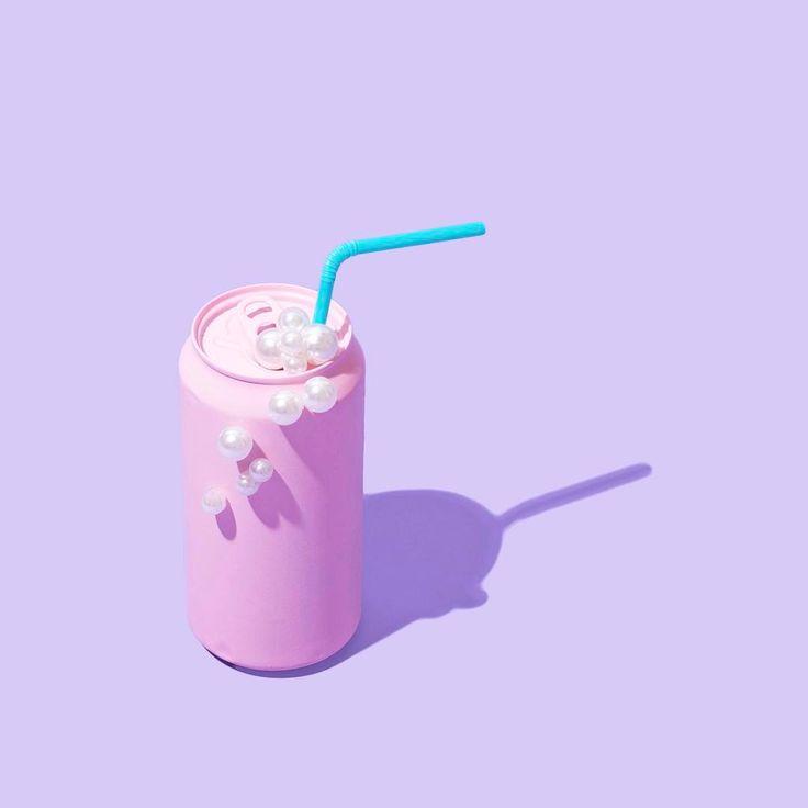 Bubble Soda / Violet Tinder Studios
