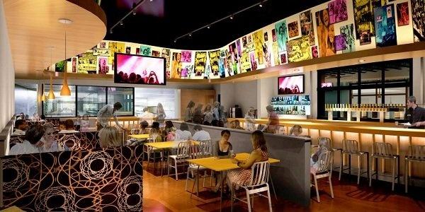 Sugarland Chapel Hill Food Network