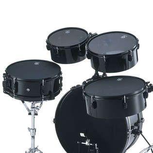 pearl mesh drum heads