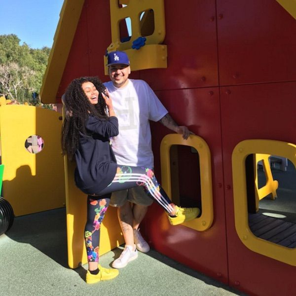 Rob Kardashian And Blac Chyna Are Engaged - http://oceanup.com/2016/04/05/rob-kardashian-and-blac-chyna-are-engaged/
