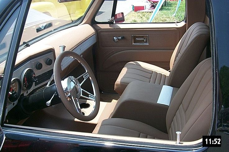 O Connor Chevrolet >> 101 best images about 73-87 Chevy c10's on Pinterest   C10 ...