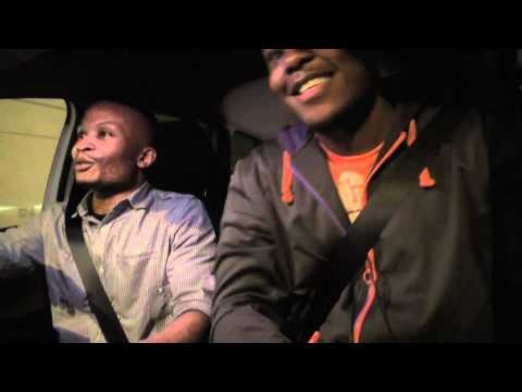 The Fidel And Rolay Show present Car Diaries Episode 2