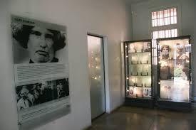 Daisy De Melker Museum