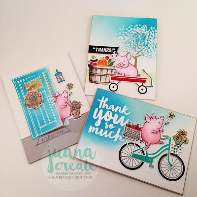Juana Ambida: Crazy Crafters Blog Hop with special guest Jay Soriano