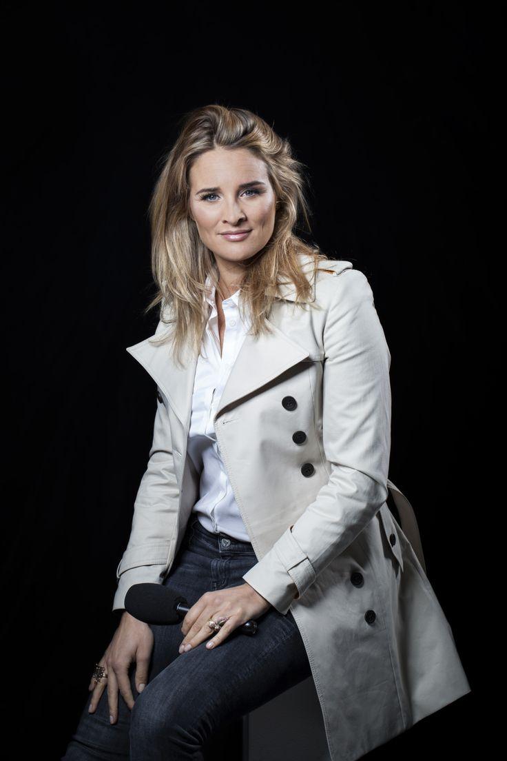 Ook Lieke van Lexmond is toegevoegd aan de cast van The Passion 2014! Zij neemt de rol van verslaggever op zich. © by Jacqueline de Haas