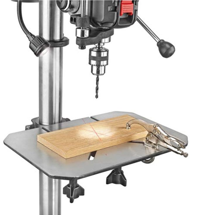 Find The Best Drill Press In Our Drill Press Reviews.