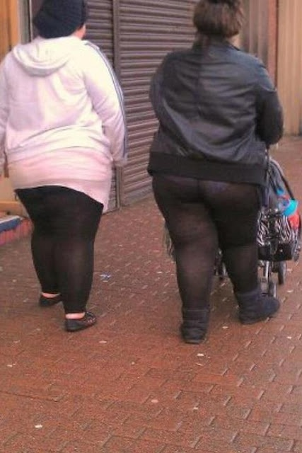 Pantyhose are not pants can not