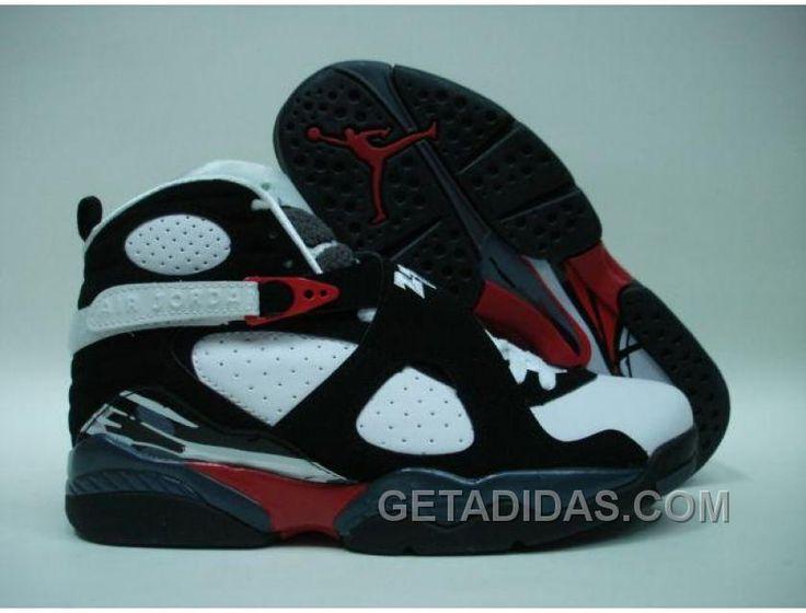 http://www.getadidas.com/air-jordan-retro-8-black-white-vente-en-ligne.html AIR JORDAN RETRO 8 BLACK WHITE VENTE EN LIGNE Only $68.00 , Free Shipping!