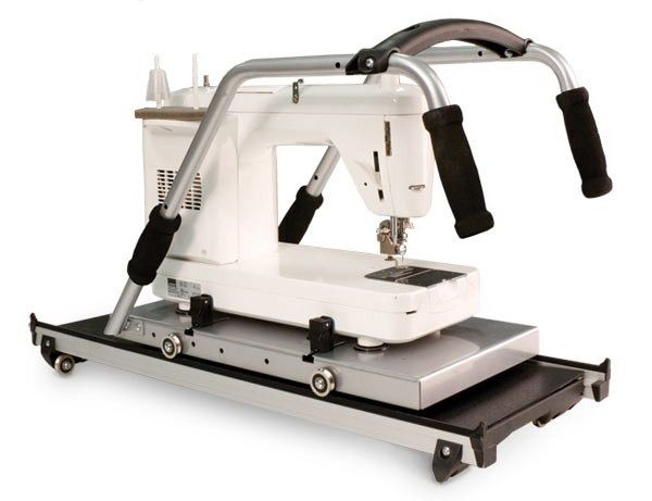 Grace Quilting Frame Professional Series Carriage Upgrade