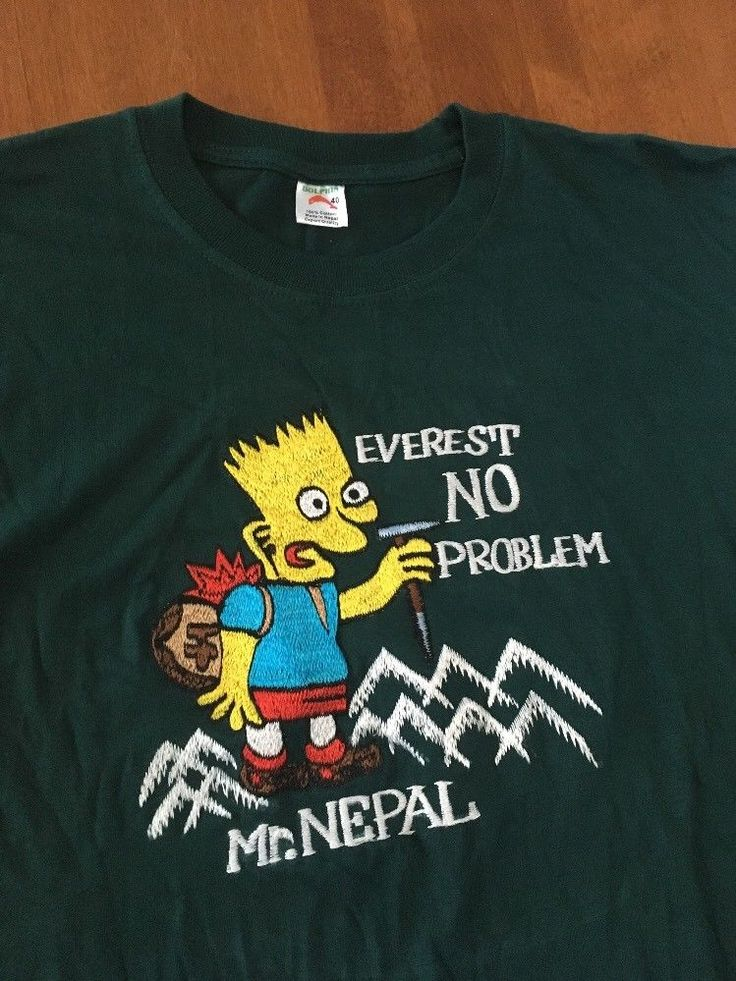 Vintage bootleg Bart shirt LARGE desert storm sadam bart Simpson single stitch 90s qDsKLKwxN3
