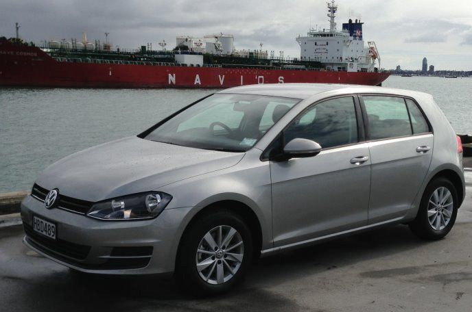 2013 #Volkswagen Golf TSI. Here are the specs from 35 years ago (1978 Golf) http://vehiclists.com/cars/Volkswagen/Citi/Golf/205709