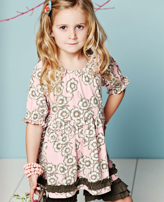 Matilda Jane Clothing Polly Peasant Top $36 and Mud Pie Shorties  Serendipity