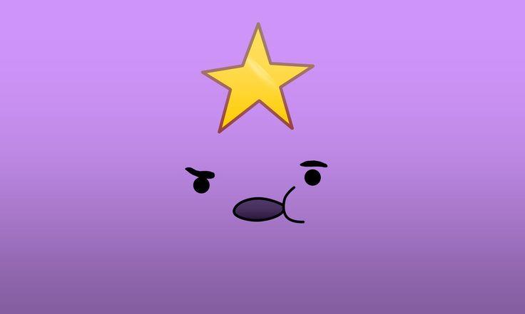 lumpy space princess wallpaper   adventure time   Pinterest