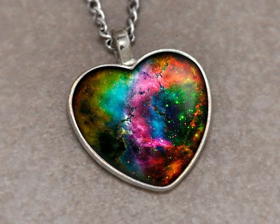 81 best images about Mood necklace color meanings on ...