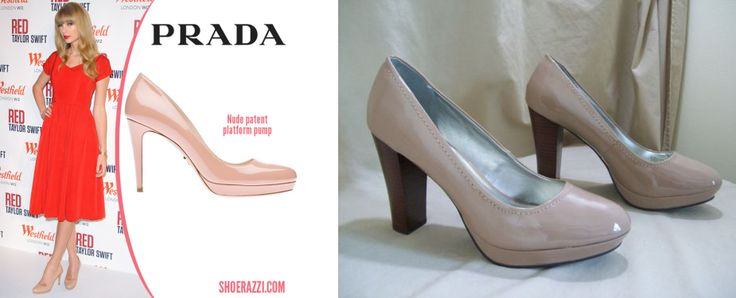 prada look alike shoes