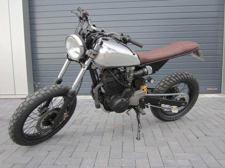 jcmotors.nl - Foto's projecten: Ideas Moto, Motorcycles, Bike Monst, Jcmotor Nl, Jcmotors Nl, Moto Bike, Moto Enduro Tracker, Classic Motorcycle, Hello Moto