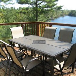 White Pines Chalet - Severn Falls, Ontario - Georgian Bay Cottage Rental