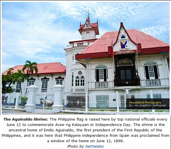 the unique heritage of the republic of the philippines Secondly, the philippines is the first republic in asia, being the first asian nation to achieve independence by revolution and estaablish a republic the latin, and the american heritage our history is indeed unique for the variety.
