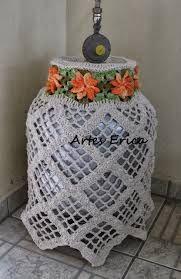 Resultado de imagem para ale arte croche