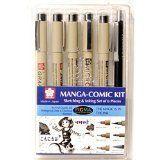 Buy Manga Comic Kit  Rs. 570