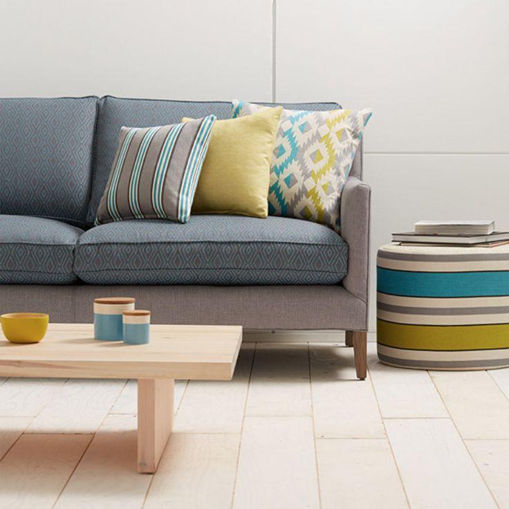 Warwick Fabrics : ECUADOR