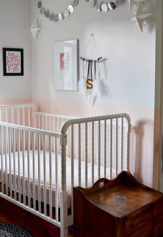 375 best ❝ SMALL SPACE ❞ NurSEry images on Pinterest | Baby rooms ...