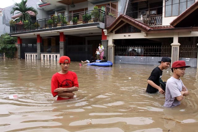 Taman Kartini Bekasi Timur ..