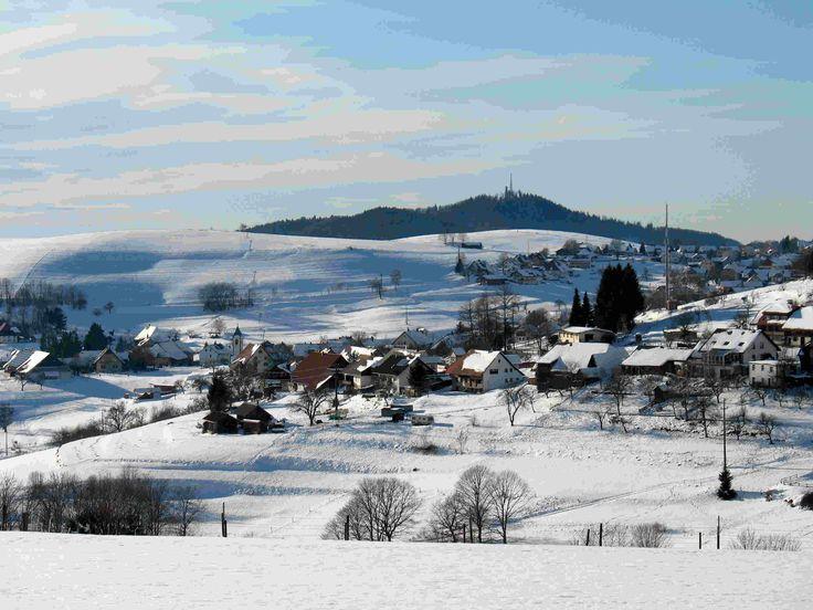 Schopfheim-Gersbach