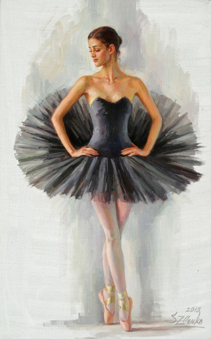 Ballet - С. Зленко