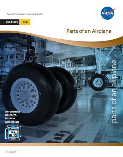 nasa airplane parts - photo #42