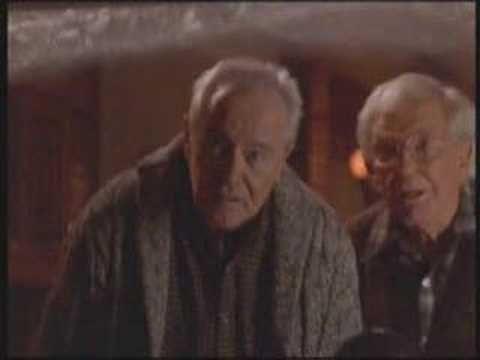 Grumpy Old Men Outtakes - http://www.recue.com/videos/grumpy-old-men-outtakes/