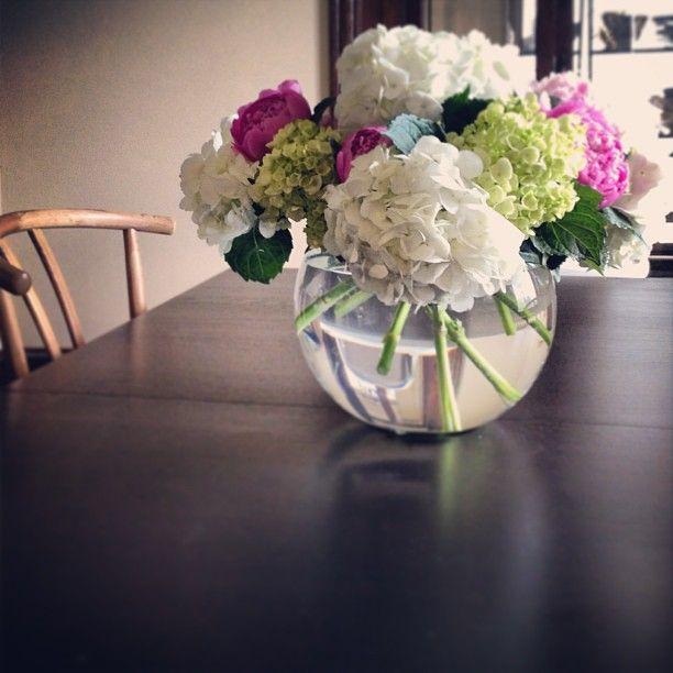 1000 Images About Simple Flower Arrangement Via High