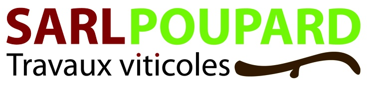 SARL Poupard - Travaux viticoles