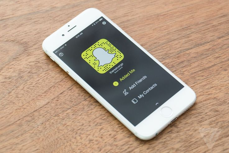 Snapchat introduces a 'lens store' to adorn your selfies with 99 ...