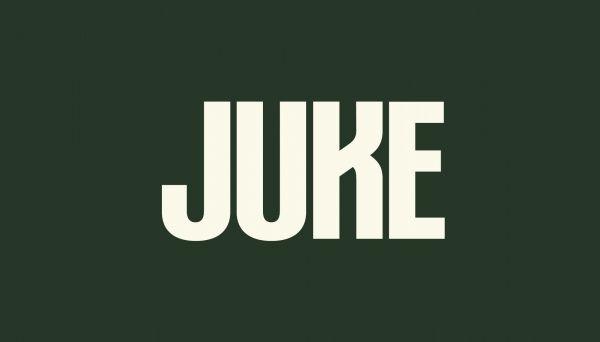 Juke Fried Chicken - Glasfurd & Walker