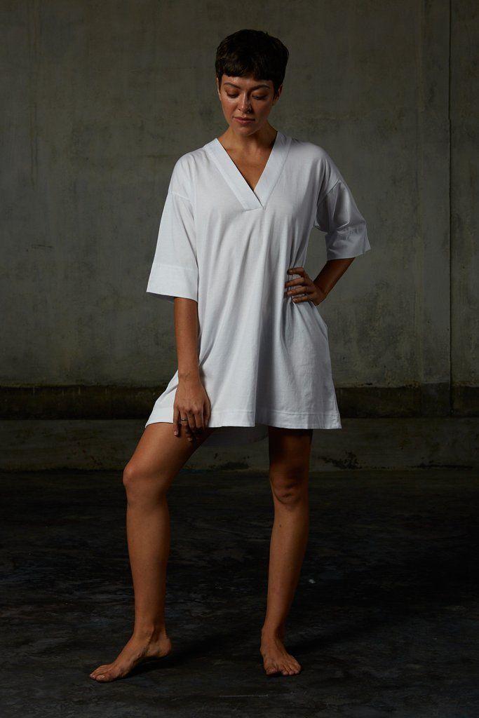 Sofia Flexi Pajama Shirt