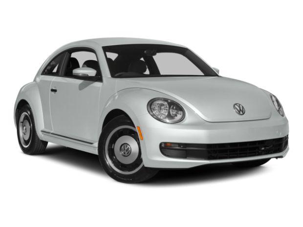 2015 Volkswagen Jetta Coupe 1.8T