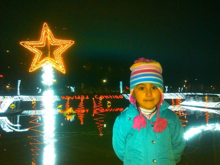 @OrgullososDeDgo @EVillegasV #Durango Así fué la navidade desde el #parqueguadiana